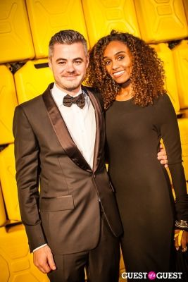 gelila bekele in Charity: Water Ball 2012
