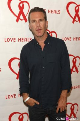 scott lipps in 20th Anniversary of Love Heals At Luna Farm