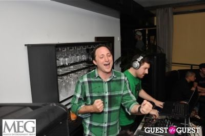 scott manson in Westside Saturdays At The Wilshire