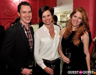 allison beale in Bradelis U.S. Launch + Flagship Opening Party