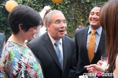 scott stringer in Young New York hosts Fundraiser for Scott Stringer for Comptroller