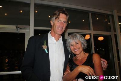 scott valor in The Santa Monica Bay Restoration Foundation 25th Anniversary Celebration
