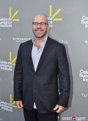 scott z.-burns in 3rd Annual Celebrate Sundance Institute Los Angeles Benefit