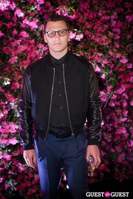 sean avery in Chanel Hosts Eighth Annual Tribeca Film Festival Artists Dinner