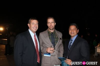 sean berquist in The Santa Monica Bay Restoration Foundation 25th Anniversary Celebration