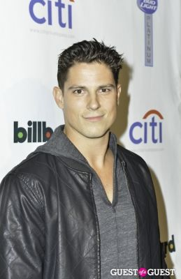 sean faris in Citi And Bud Light Platinum Present The Second Annual Billboard After Party