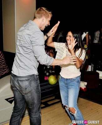 sean lowe in Miss New York City hosts Children's Miracle Network fundraiser
