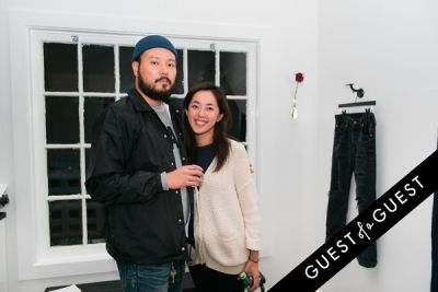 rei nishiyama in Tomoyuki Iwanami Launches T BY CONCEPT LAtest™ Boutique