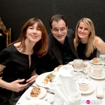 kylie edmond in New York's Kindest Dinner Awards