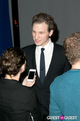 sebastian arcelus in Netflix Presents the House of Cards NYC Premiere