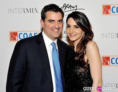 sebouh nahabedian in Children of Armenia Fund 10th Annual Holiday Gala
