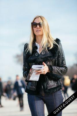 Paris Fashion Week Pt 4