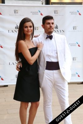 selena gomez in American Ballet Theatre's Opening Night Gala