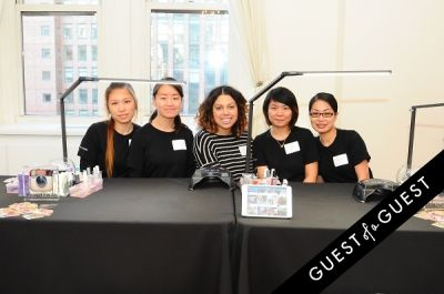 selina fu in Beauty Press Presents Spotlight Day Press Event In November