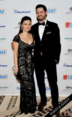 seline karakaya in Children of Armenia Fund 11th Annual Holiday Gala