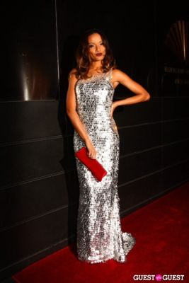 selita ebanks in New Yorkers For Children Spring Dance To Benefit Youth in Foster Care