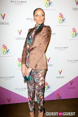 selita ebanks in Validas and Seven Bar Foundation Partner to Launch Vera