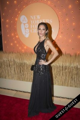 seren shvo in New Yorkers For Children 15th Annual Fall Gala