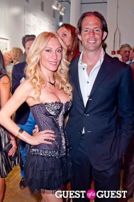michael shvo in New York Academy of Art 2012 Tribeca Ball