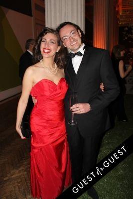 serena bisogniero in 59th Annual Corcoran Ball