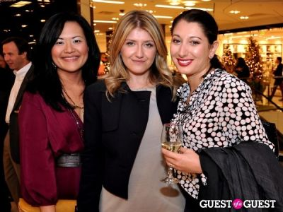 masha tatianna in Geek 2 Chic Fashion Show At Bloomingdale's