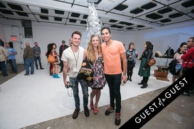 seth caplan in BOS 2015 Launch Party