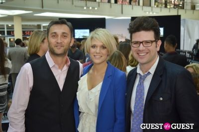 ashley gray in ALL ACCESS: FASHION Intermix Fashion Show