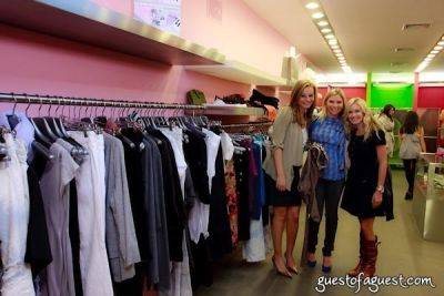 shaari gross in Sip & Shop for a Cause benefitting Dress for Success