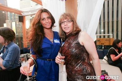 shab aghajani in Savvy Launch Party, powered by Chic CEO