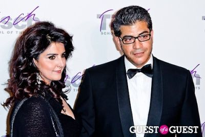vikram chand in Ordinary Miraculous, Gala to benefit Tisch School of the Arts