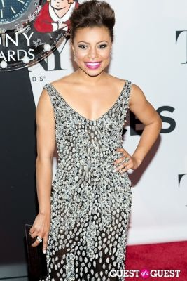 shalita grant in Tony Awards 2013