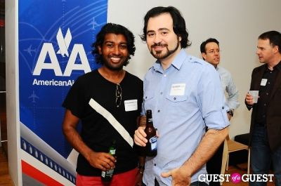 pablo quinteros in FoundersCard Signature Event: NY, in Partnership with General Assembly