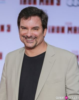 shane black in