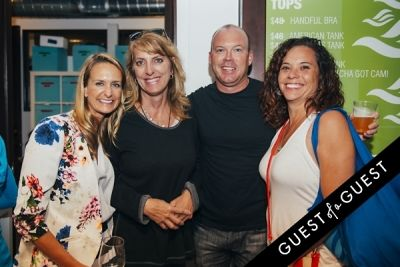 debbie hartwick in Grand Opening of GRACEDBYGRIT Flagship Store