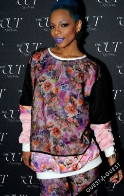 sharaya j in The Cut - New York Magazine Fashion Week Party