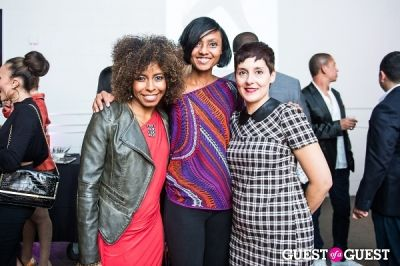 janna oxman in Celebrity Hairstylist Dusan Grante and Eve Monica's Birthday Soirée