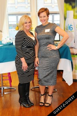 sharon krahn in Beauty Press Presents Spotlight Day Press Event In November