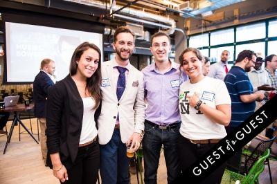 dahlia green in DC Tech Meets Muriel Bowser