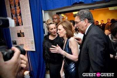 Washington Post WHCD Reception 2013