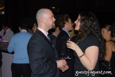 shawn aruch in Generosity 2009 at Cipriani Wall Street