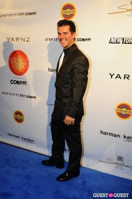 shea in CONAIR STYLE360 Opening Party For Yarnz, Presented by CONAIR STYLE360 at Haven Rooftop at The Sanctuary Hotel