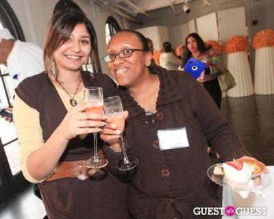 sheba parez in B3 Blogging Workshop