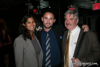 andy humm in Cy Vance for DA LGBT Fundraiser Vote 9/15
