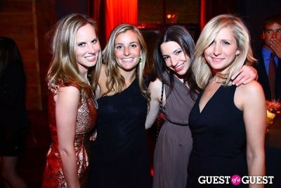 jennifer bernstein in Team Fox Young Professionals of NYC Fall Gala