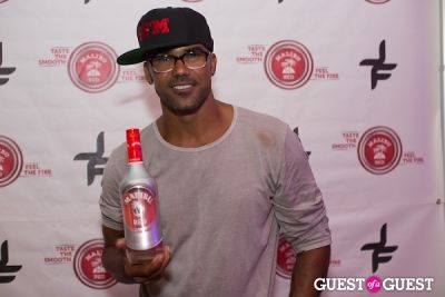 shemar moore in Jamie Foxx & Breyon Prescott Post Awards Party Presented by Malibu RED