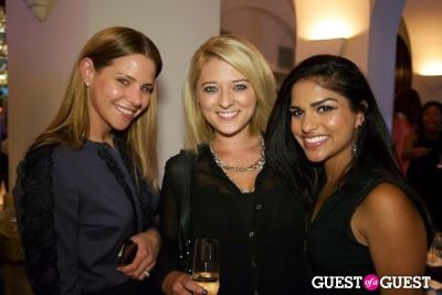 sherena rupan in Tallarico Vodka hosts Scarpetta Happy Hour at The Montage Beverly Hills