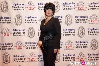 sheri sebastiani in Italy America CC 125th Anniversary Gala