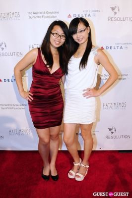 shermin luo in Resolve 2013 - The Resolution Project's Annual Gala