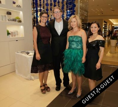 todd erlandson in Tadashi Shoji South Coast Plaza Re-Opening