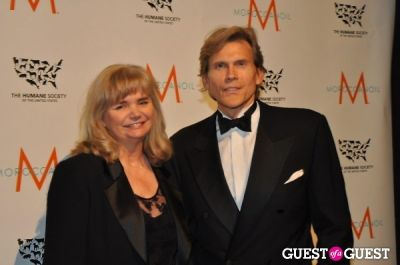 sherry ramsey in HSUS To the Rescue! From Cruelty to Kindness Gala